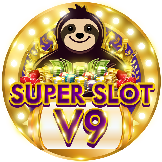 logo SUPERSLOTV9